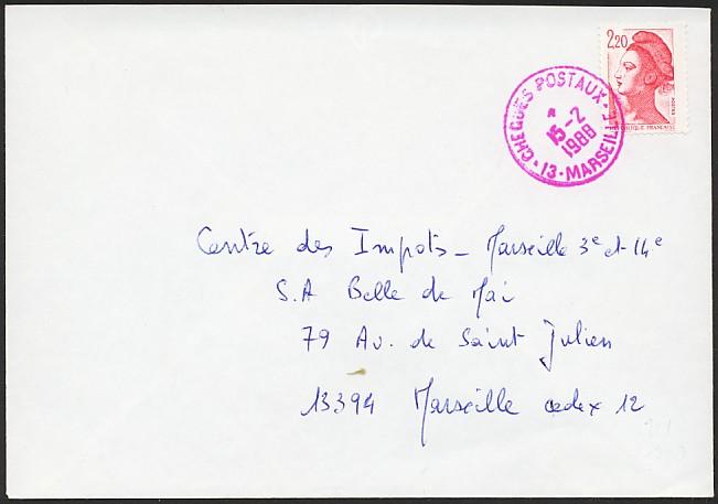 chèque chiffre et lettre different